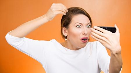 抜け毛を予防する方法