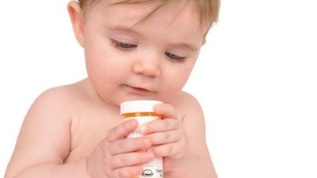 大人用の医薬品の誤飲対処方法