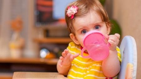 赤ちゃん麦茶の必要性