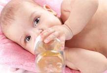 赤ちゃんの麦茶について知っておきたいこと