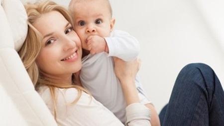 赤ちゃんの発育によって異なる