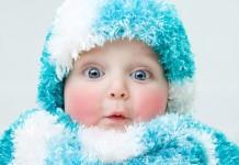 赤ちゃんのほっぺが赤い(頬の赤み)について知っておきたいこと
