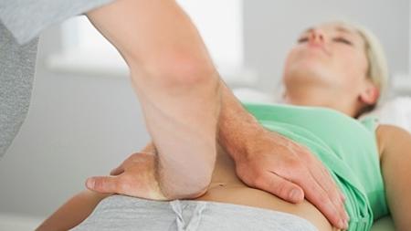 産後の骨盤の歪みの影響