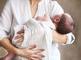 産後の腰痛について知っておきたいこと