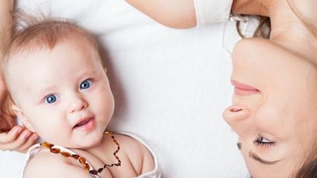 出産による腰痛への対策