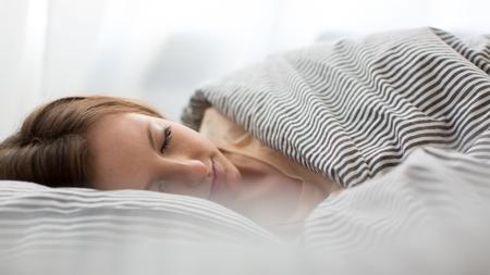 睡眠不足の解決方法
