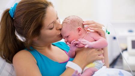 出産が影響しての便秘の原因、症状は
