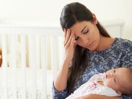 産後の頭痛について知っておきたいこと