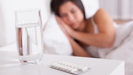 授乳中に頭痛薬を飲む場合は