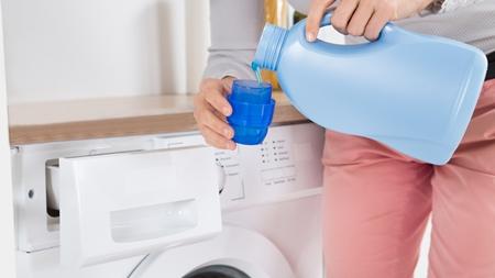 洗剤や柔軟剤に含まれている成分は