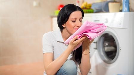 全てを赤ちゃん用の洗剤や柔軟剤に変えてみる
