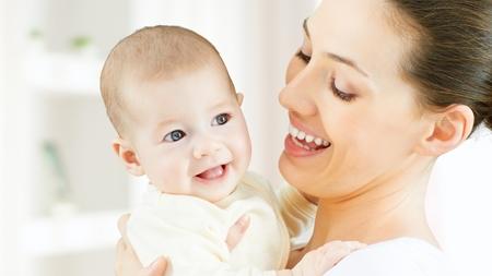 発芽しやすい赤ちゃんの体内