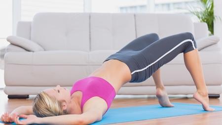 骨盤体操で整える方法