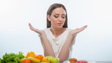 栄養分が不足している場合