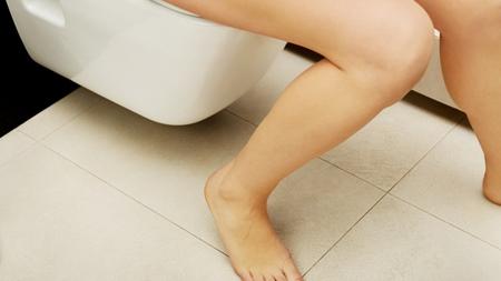 排尿による痛みは正常?異常?