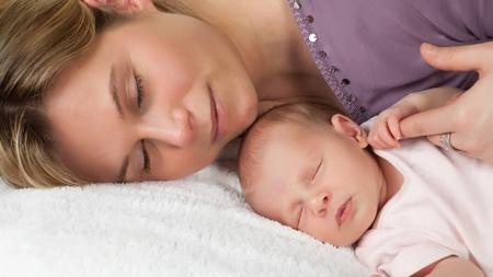 産褥期のケア
