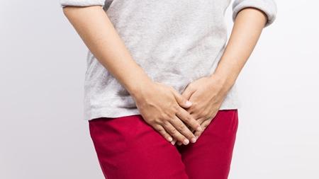 尿漏れの頻度について