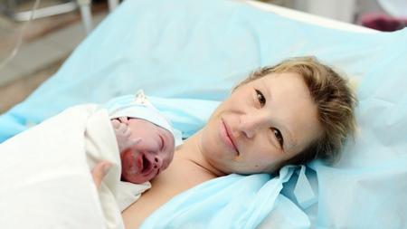 産後1ヶ月は産褥期