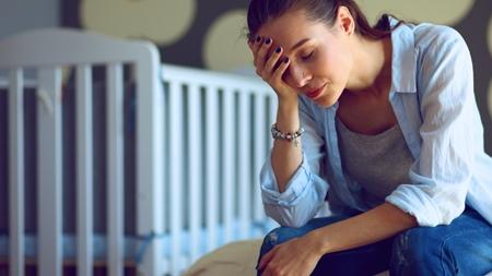 出産は身体を急変させる