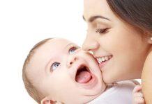 赤ちゃんの口臭が気になる時に知っておきたいこと