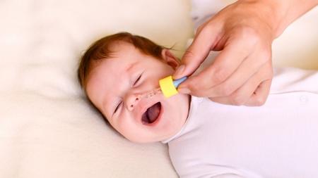 風邪や鼻炎による口内の乾燥