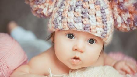 赤ちゃんの視力の発達
