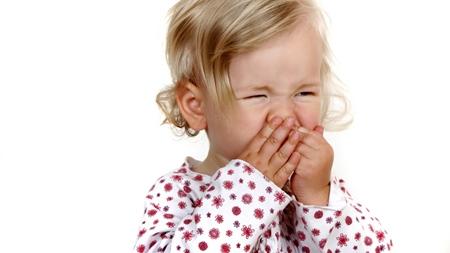 赤ちゃんがくしゃみをしたら注意したいこととは?