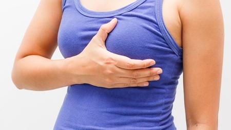 乳腺炎の可能性
