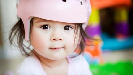 リモルディングヘルメット治療