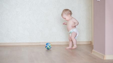 赤ちゃんの心と体の特徴