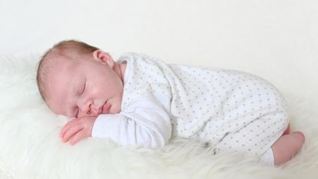 新生児突然死症候群(SIDS)との関係