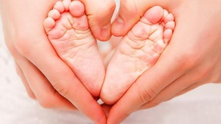 赤ちゃんの身体機能の発達について