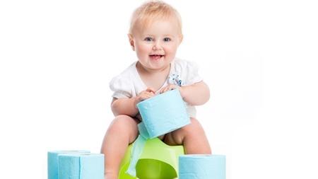 赤ちゃんが自然なリズムで生活できる