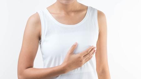 ちくびの痛みやトラブルを予防する