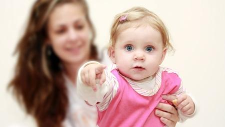 赤ちゃんの世界を知るチャンス