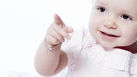 赤ちゃんは話せなくても会話ができる