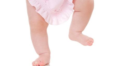 [噂]歩行器を使うと足の形が悪くなる?