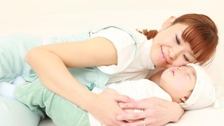 日本での添い寝の習慣