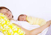 産後の恥骨痛について知っておきたいこと