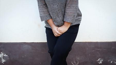 産後の恥骨痛はいつまで続く?