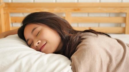 寝方で骨盤のゆがみを抑える