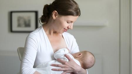 産後に必要な栄養について