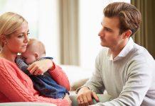 産後クライシス 産後の旦那さんとの関係について
