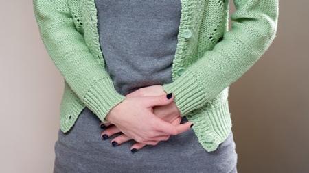 子宮収縮の痛みについて