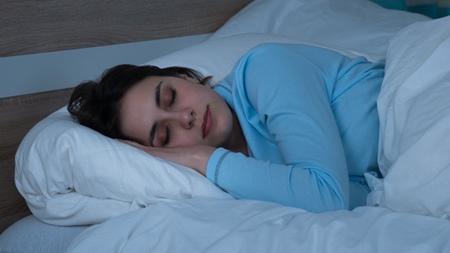 栄養と睡眠はしっかり取ろう