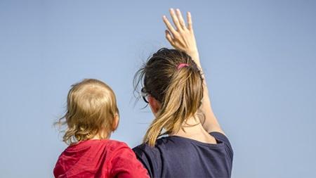 3歳 卒乳方法