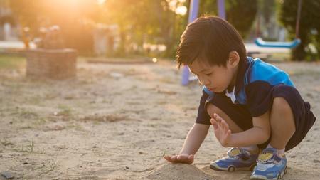 育児書通りにはいきません。入園した幼稚園になじめなかった