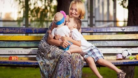 3歳 卒乳 方法