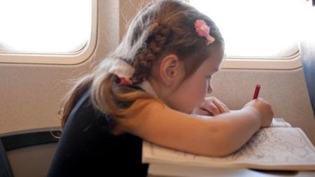 3歳 旅行 飛行機 お出かけ