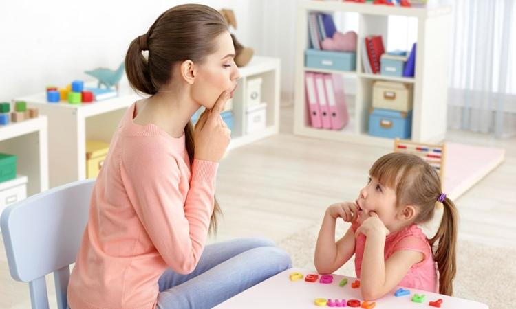 赤ちゃん幼児期の言葉遅れの体験談